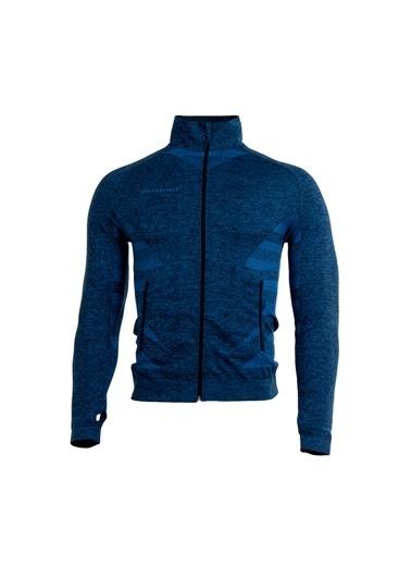 Uhlsport Uhlsport Erkek Sweatshirt Pro Mavi